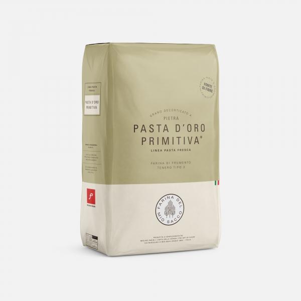 Pasta d'Oro Primitiva