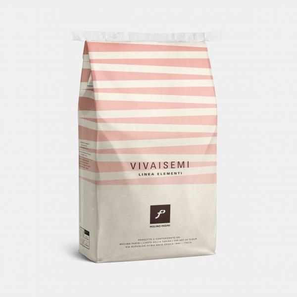 Vivaisemi (nucleo 50%)