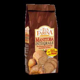 Farina Manitoba Integrale