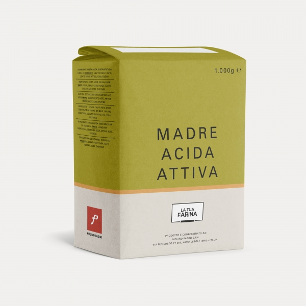 Madre Acida Attiva