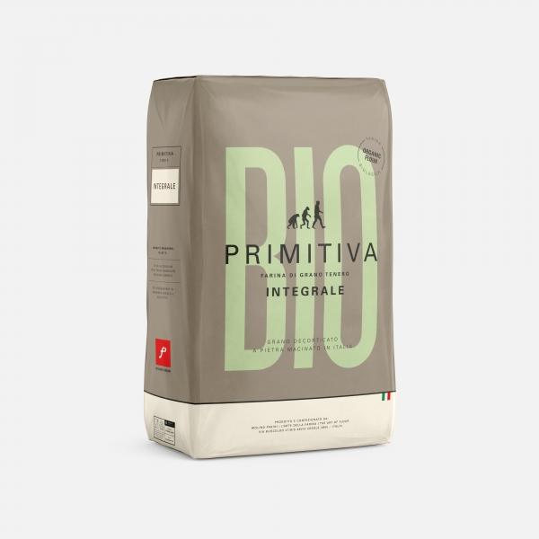 Primitiva Integrale BIO